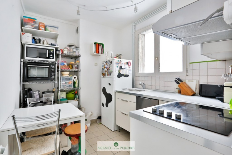 Vente appartement Paris 10ème 479000€ - Photo 5