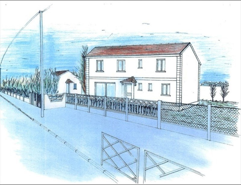 Venta  terreno Sartrouville 165000€ - Fotografía 1
