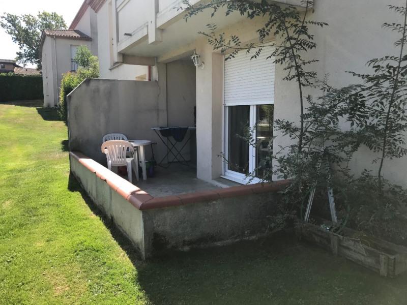 Rental apartment Tournefeuille 490€ CC - Picture 5