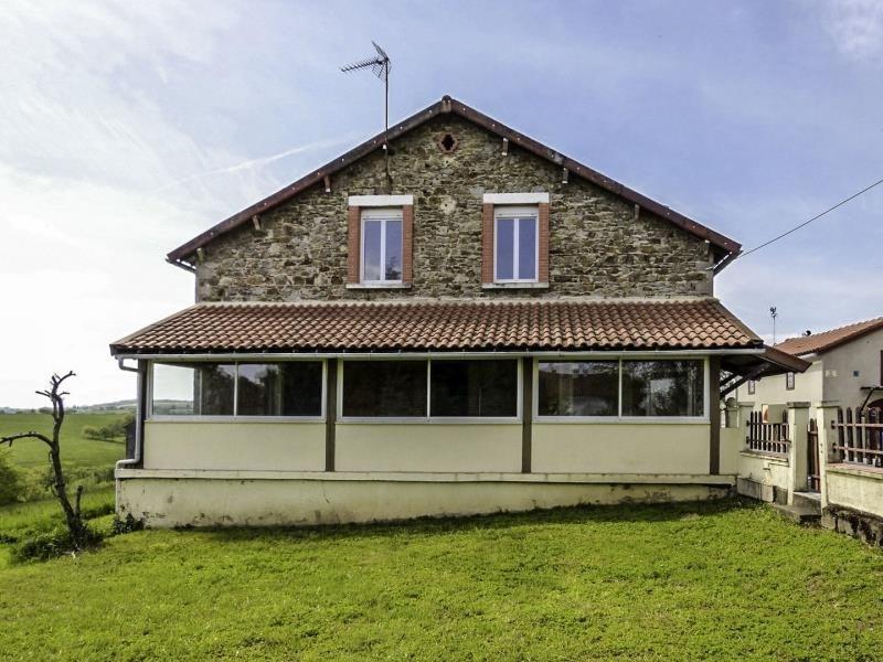 Vendita casa Trevien 129000€ - Fotografia 1
