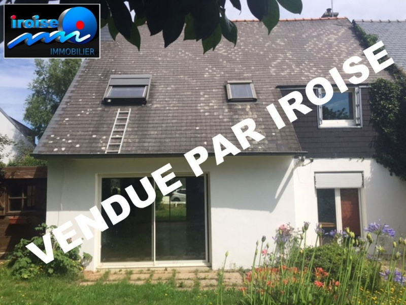 Vente maison / villa Brest 194800€ - Photo 2
