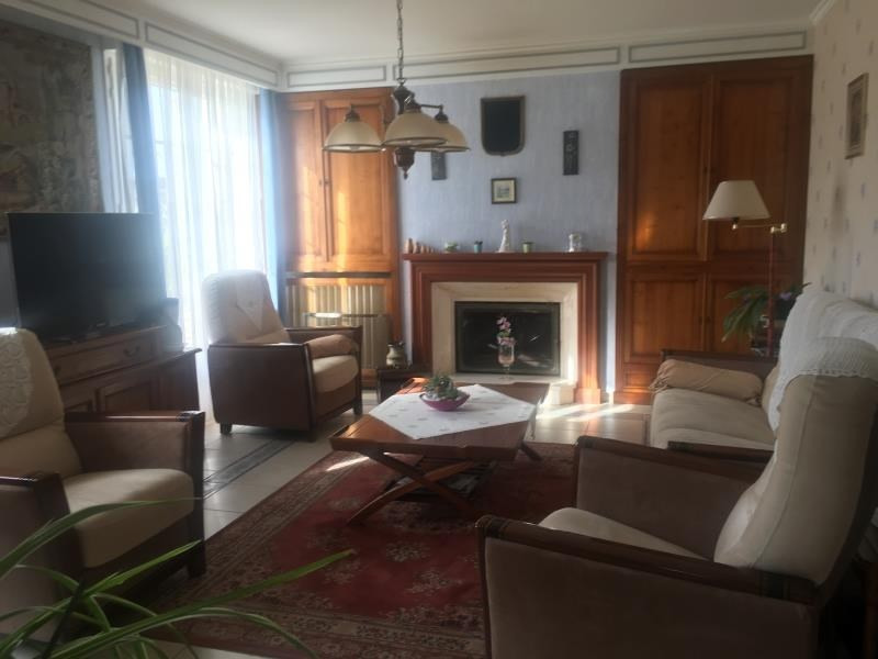 Vente maison / villa Creances 269 610€ - Photo 4