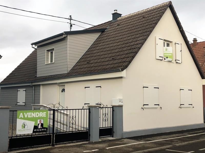 Vente maison / villa Muttersholtz 269000€ - Photo 1