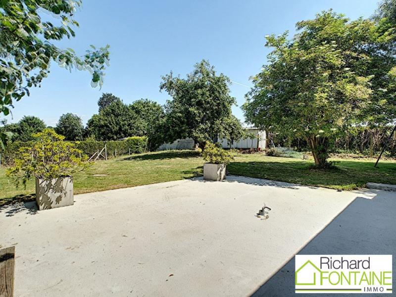 Vente maison / villa Erce pres liffre 398475€ - Photo 2