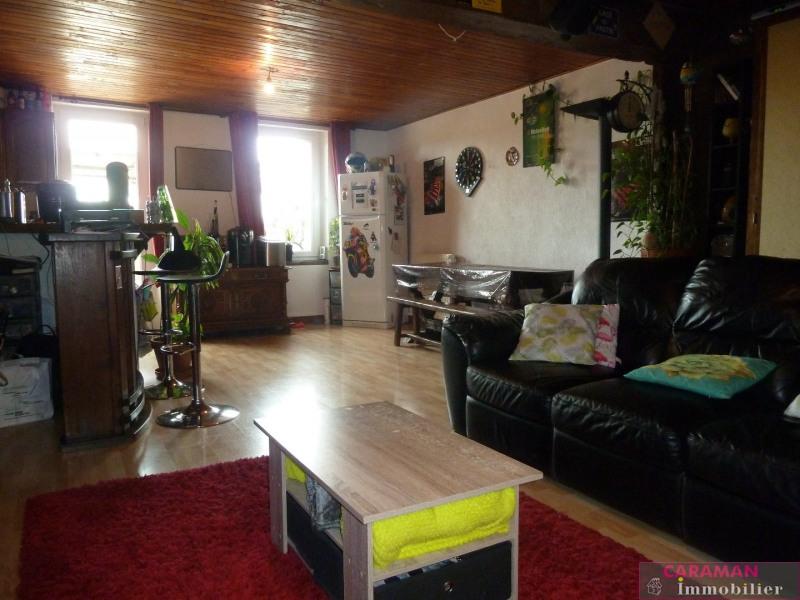 Venta  casa Caraman 139000€ - Fotografía 4