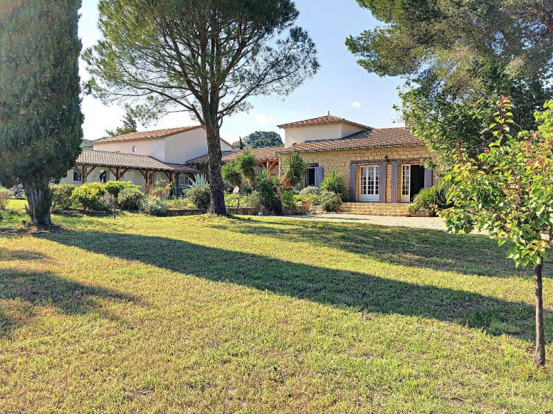 Verkoop van prestige  huis Villeneuve les avignon 955000€ - Foto 12