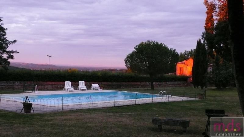 Vente de prestige maison / villa Montastruc-la-conseillere secteur 1295000€ - Photo 10