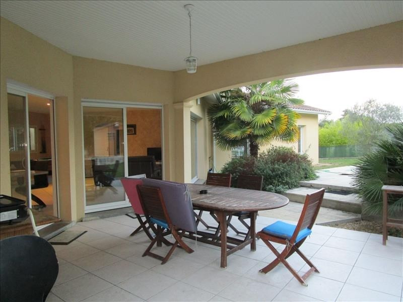 Sale house / villa Ste eulalie 428 500€ - Picture 2