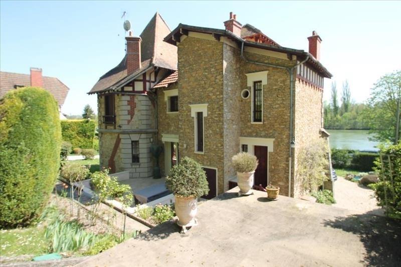 Vente maison / villa Chartrettes 699000€ - Photo 3