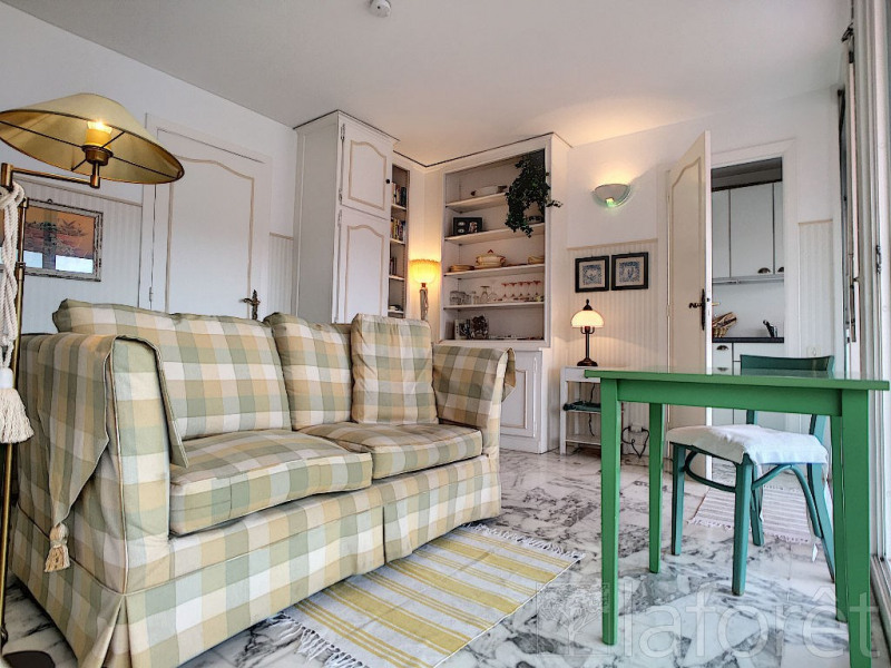 Vente appartement Roquebrune cap martin 240000€ - Photo 3