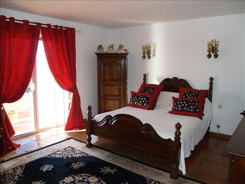 Deluxe sale house / villa Les issambres 1470000€ - Picture 11