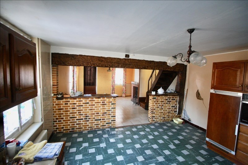 Sale house / villa La neuve lyre 77000€ - Picture 2