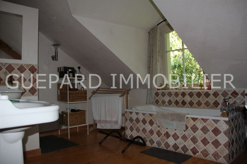 Vente de prestige maison / villa Vertou 830000€ - Photo 6