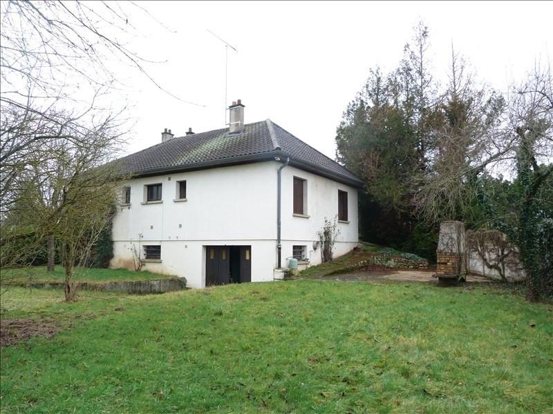 Vente maison / villa Secteur champignelles 135000€ - Photo 2