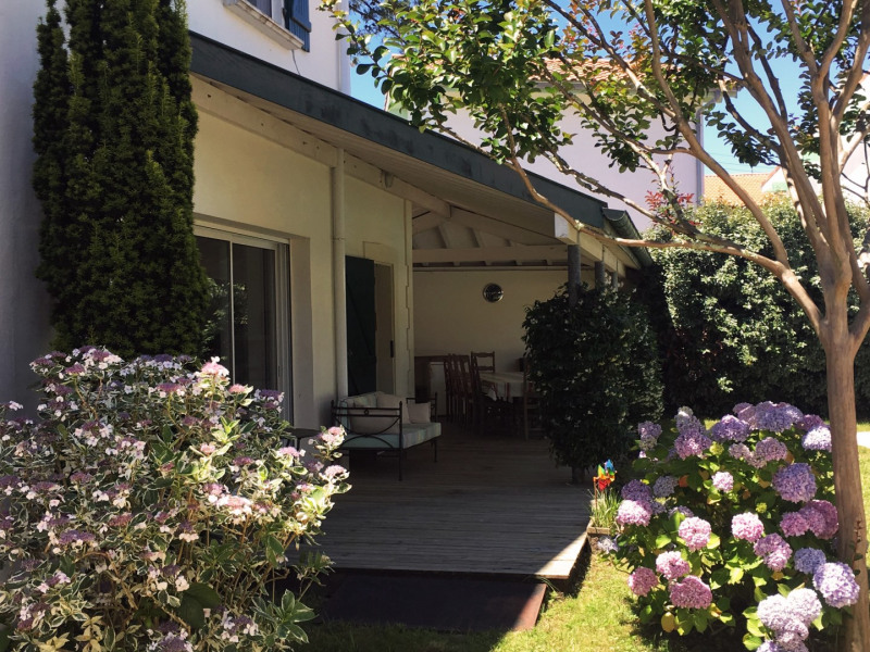 Location vacances maison / villa Capbreton 1 900€ - Photo 2