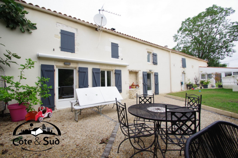 Vendita casa Bouhet 252000€ - Fotografia 1