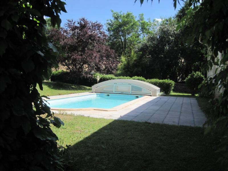 Sale house / villa Miribel 367000€ - Picture 2