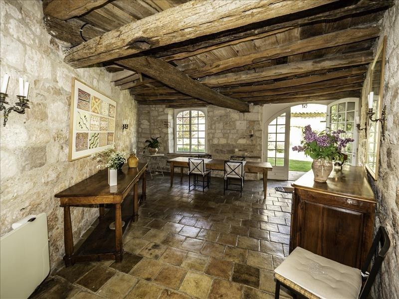 Immobile residenziali di prestigio casa Albi 665000€ - Fotografia 5