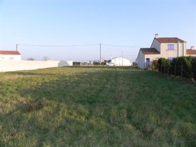 Verkauf grundstück Longeville sur mer 118250€ - Fotografie 1