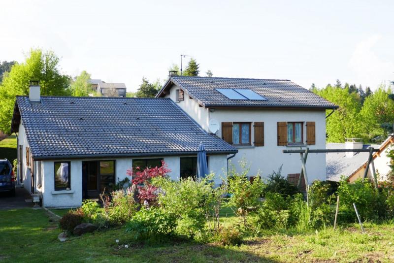 Sale house / villa Mazet st voy 180000€ - Picture 1