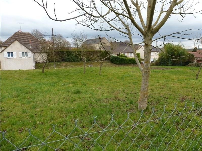 Vente terrain Targe 36 000€ - Photo 3