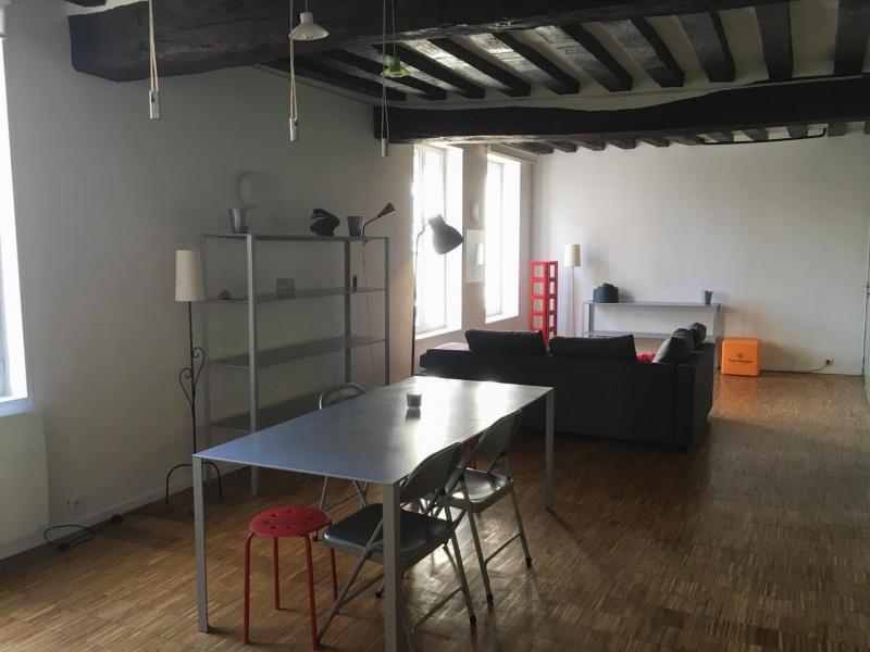 Rental apartment Paris 12ème 2000€ CC - Picture 3