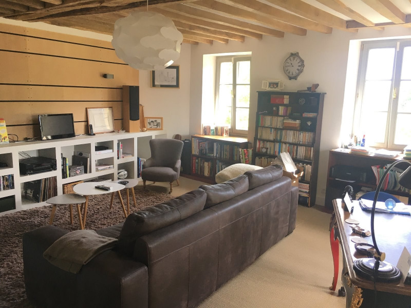Vente de prestige maison / villa Senlis 895000€ - Photo 10