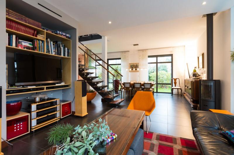 Vente maison / villa Soisy sur seine 770000€ - Photo 3