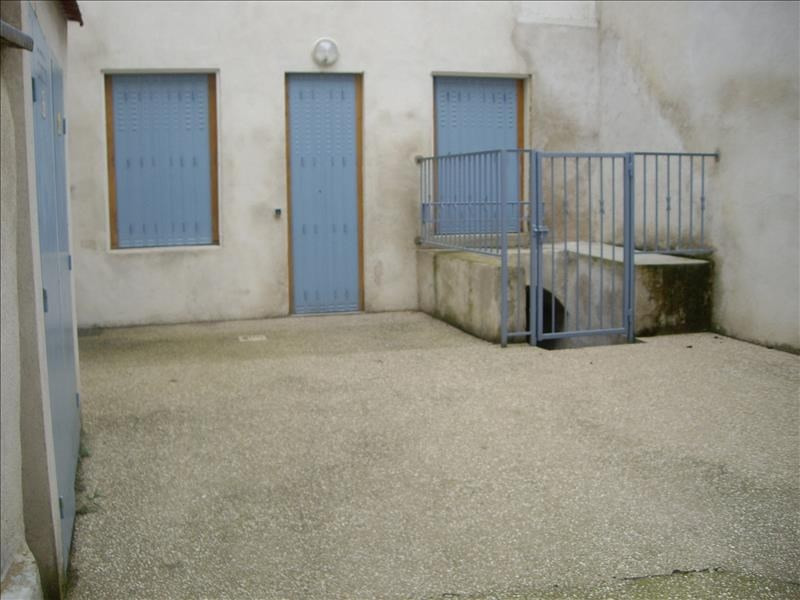 Rental apartment Roanne 528€ CC - Picture 5