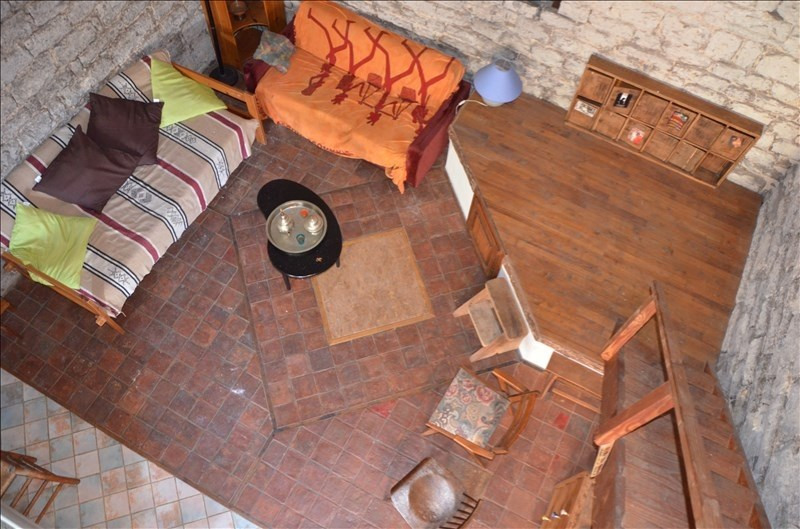 Vente maison / villa Aubenas 99 000€ - Photo 4