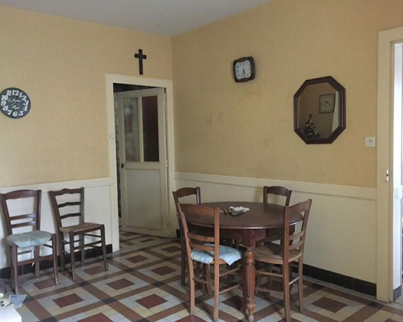 Sale house / villa Saint michel et chanveaux 60 000€ - Picture 3
