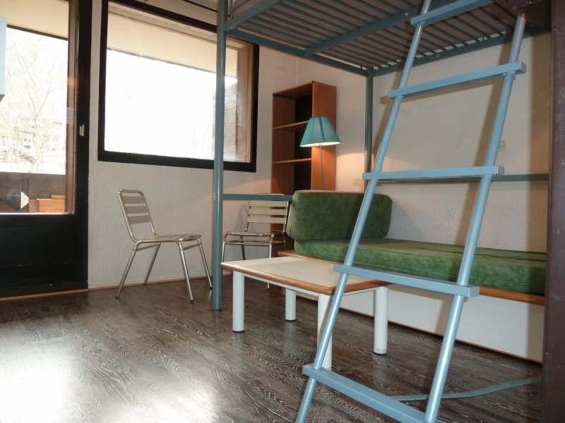 Sale apartment Chamonix mont blanc 138000€ - Picture 1