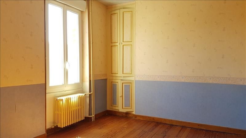 Rental apartment Argent sur sauldre 500€ CC - Picture 1