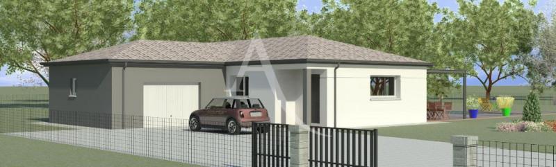 Rental house / villa Mondonville 1206€ CC - Picture 1