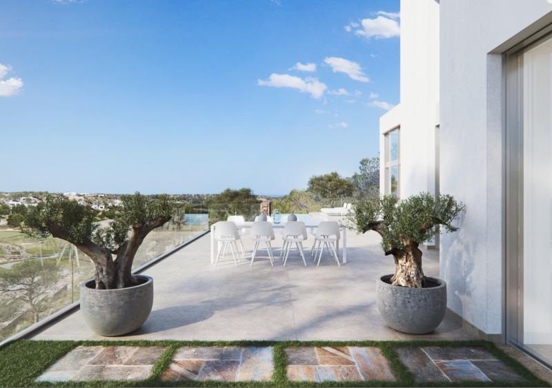 Vente de prestige maison / villa Orihuela 2075000€ - Photo 19