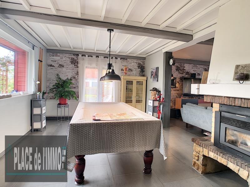 Vente maison / villa Abbeville 420000€ - Photo 5