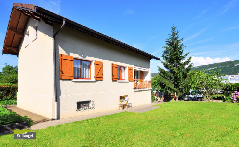 Deluxe sale house / villa Annecy 552000€ - Picture 3