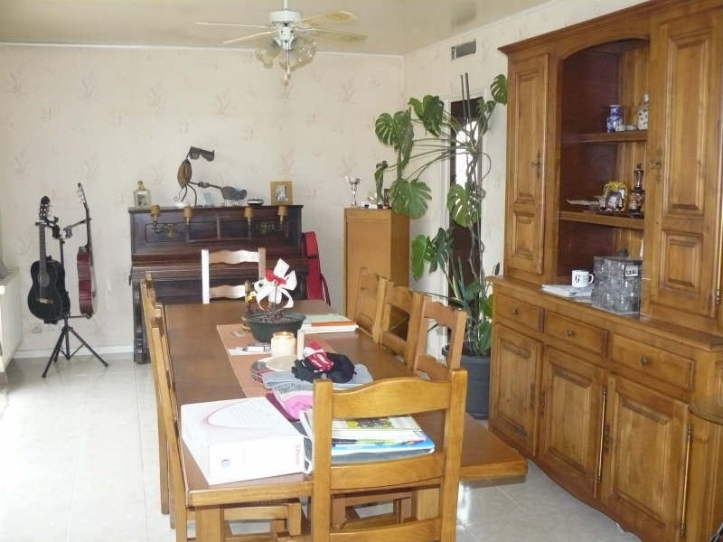 Vente maison / villa Venouse 139000€ - Photo 11