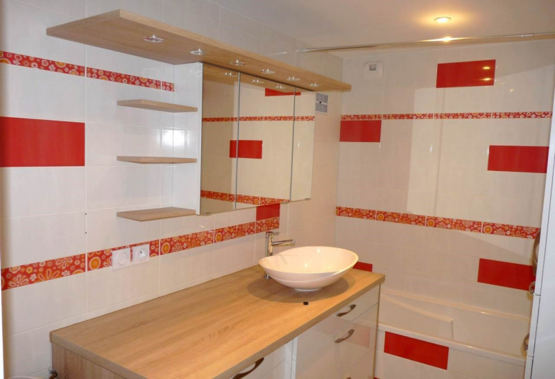 Venta  apartamento Cornier 269000€ - Fotografía 5