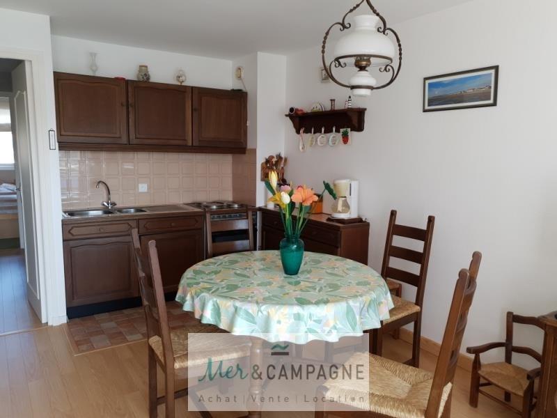 Vente appartement Fort mahon plage 167000€ - Photo 3