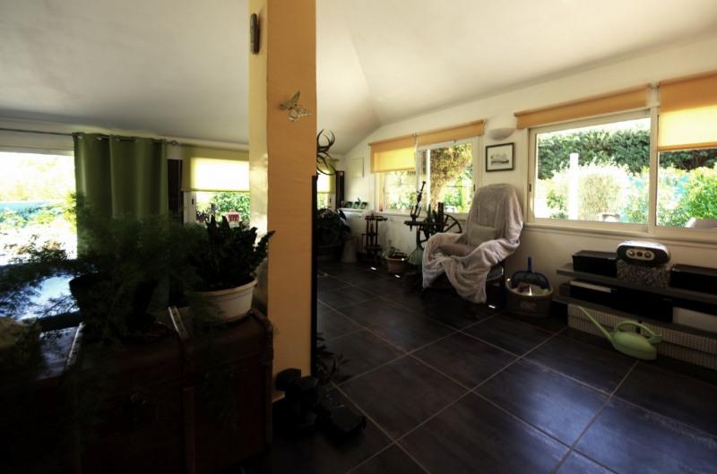 Deluxe sale house / villa Villelongue dels monts 582000€ - Picture 10