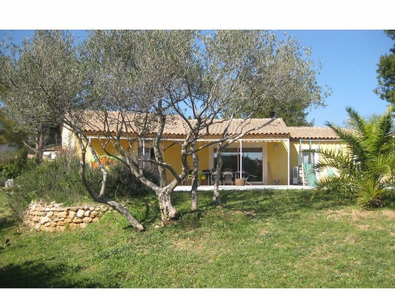 Deluxe sale house / villa La farlede 695000€ - Picture 1