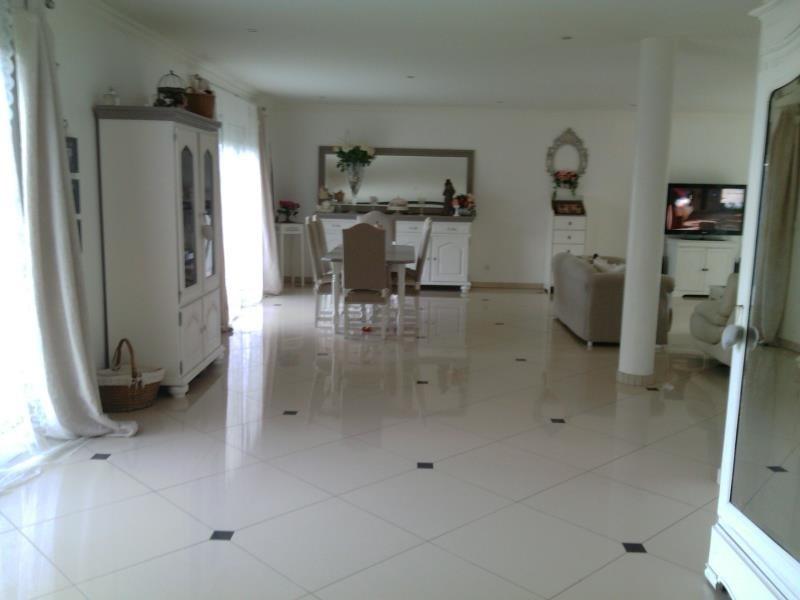 Sale house / villa Amblainville 315000€ - Picture 2