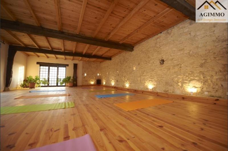 Sale house / villa Mauvezin 335000€ - Picture 3