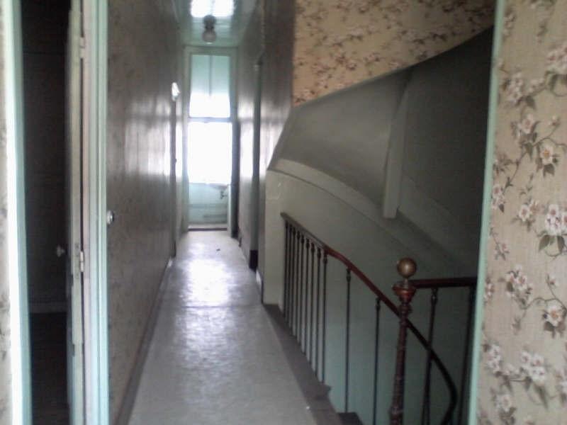 Vente maison / villa Chitry 128500€ - Photo 3