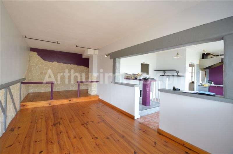 Vente local commercial St aygulf 129500€ - Photo 2