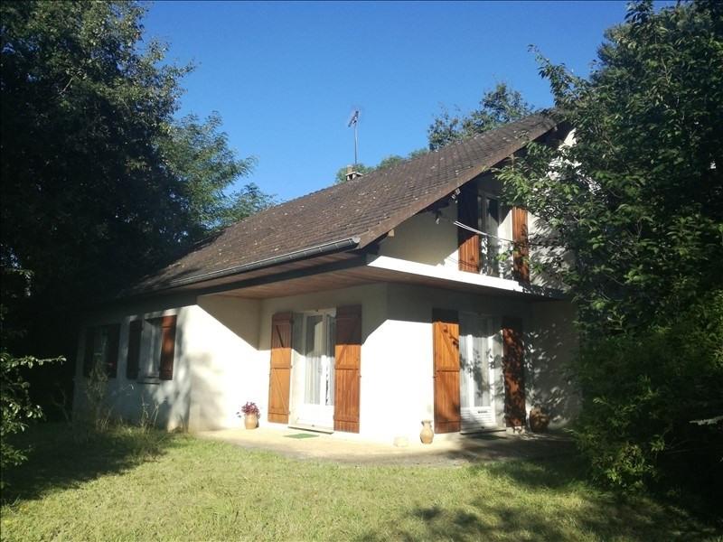 Vente maison / villa Champs sur yonne 254000€ - Photo 1