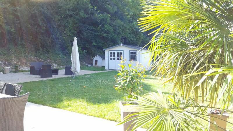 Vente maison / villa Bornel 439800€ - Photo 10