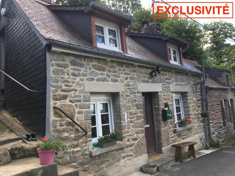 Sale house / villa St nicolas du pelem 55000€ - Picture 1