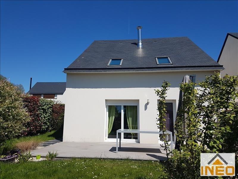 Vente maison / villa Vignoc 229900€ - Photo 8